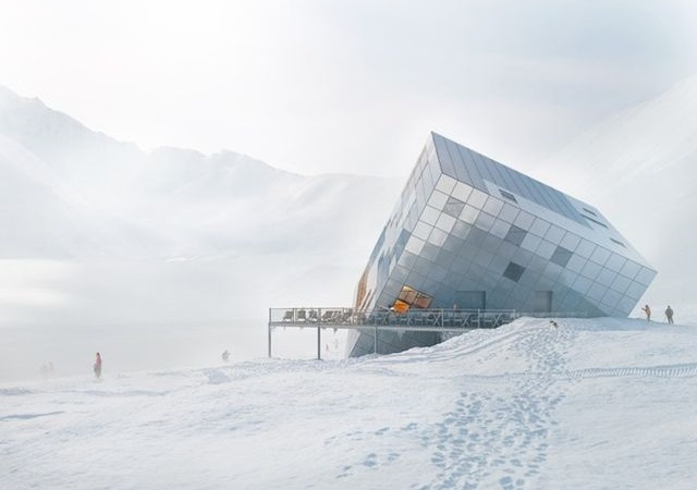 Kezmarske-Hut-esterno-Rifugio-Alti-Tatra-Slovacchia