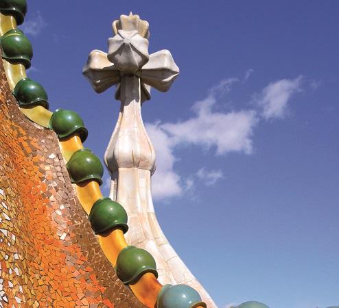 Tetto-di-Casa-Batllo-Barcellona-Gaudi